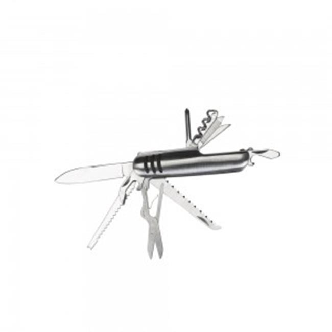 Canivete Metal 11 Funções Personalizado