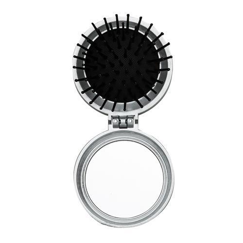 Escova com Espelho Personalizada