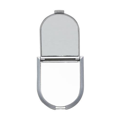 Espelho de Bolsa Duplo com Aumento Personalizado