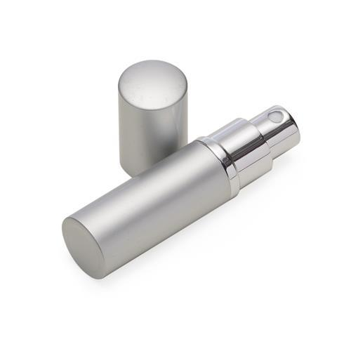 Porta Perfume Metal Personalizado