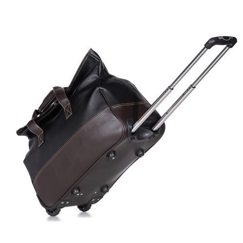 Bolsa de Viagem com Rodinha Personalizada