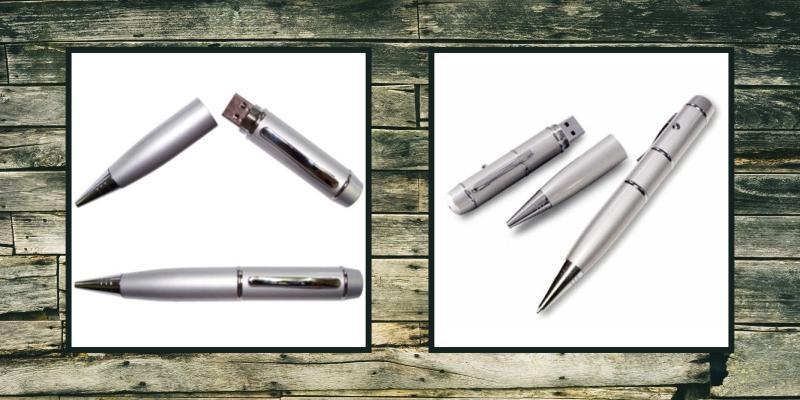 Pen Drives Personalizados