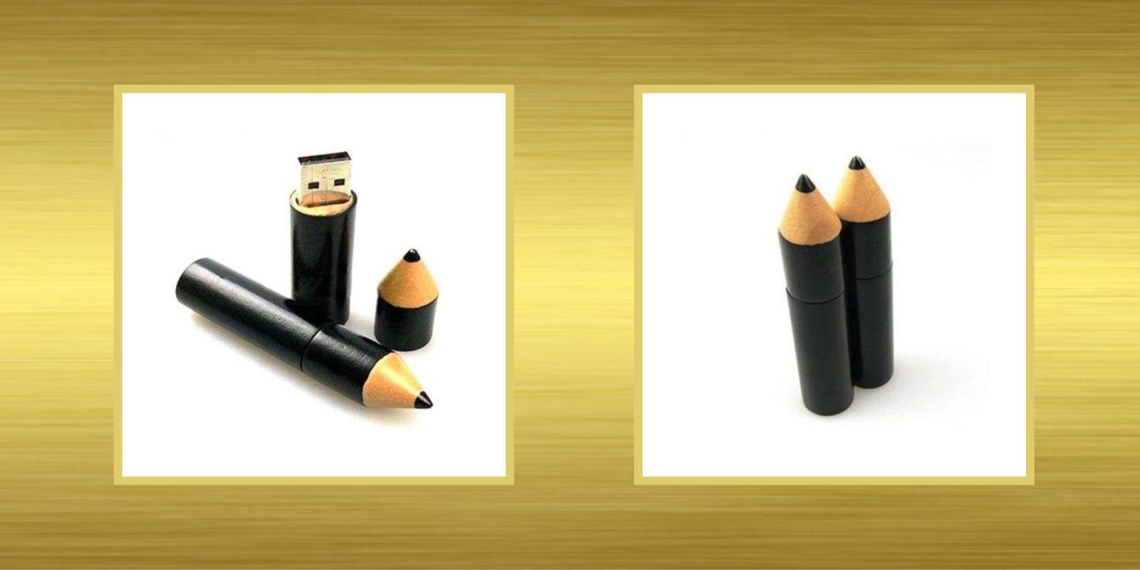 Pen Drive Lápis