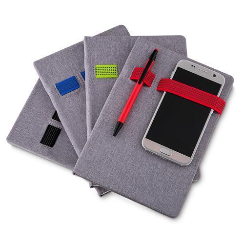 Caderno Power Bank Personalizado