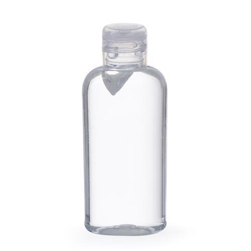 Álcool em Gel 60ml Personalizado