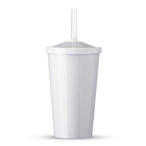 Copo Plástico 550ml Personalizado