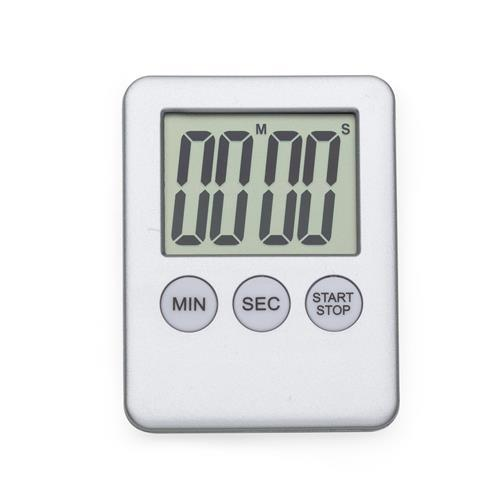 Timer Digital Plástico Personalizado