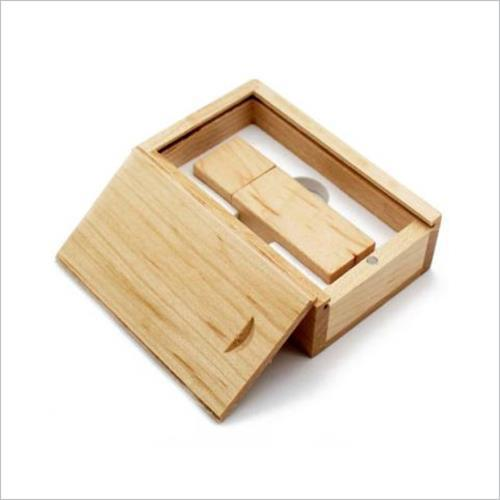 Pen Drive Kit Ecológico Personalizado