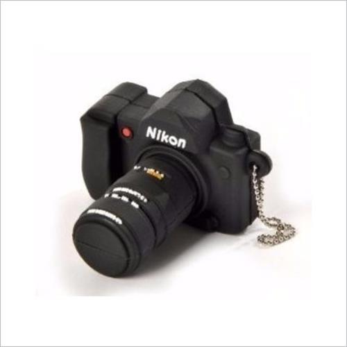 Pen Drive Câmera Fotográfica